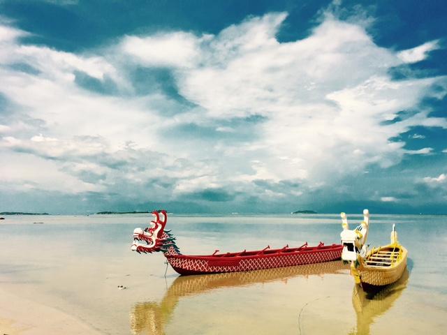 Half Ironman de Bintan : des paysages somptueux