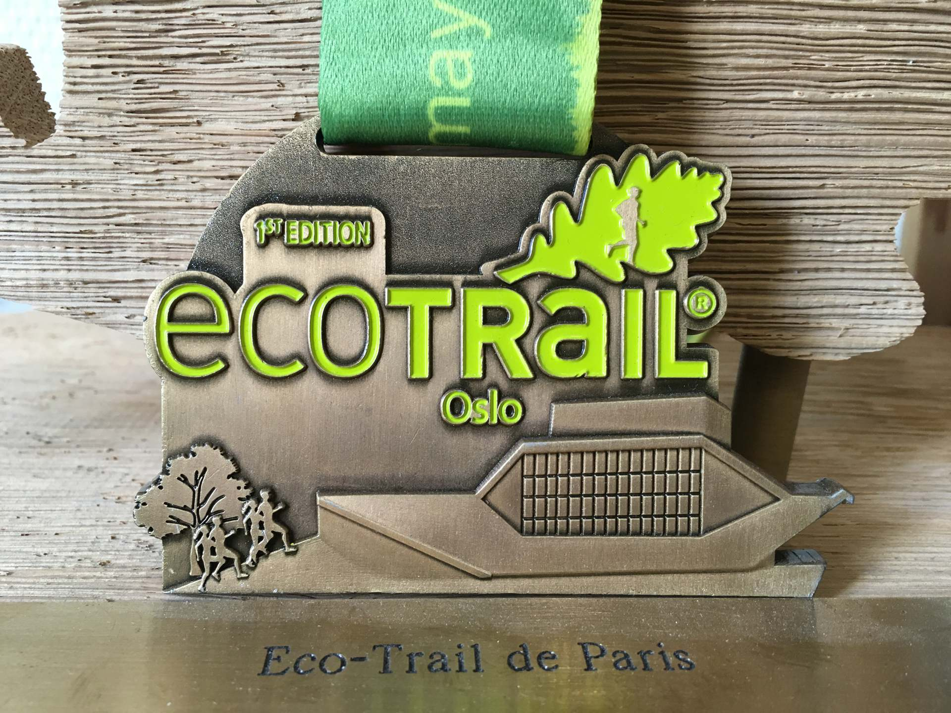 Ecotrail d'Oslo