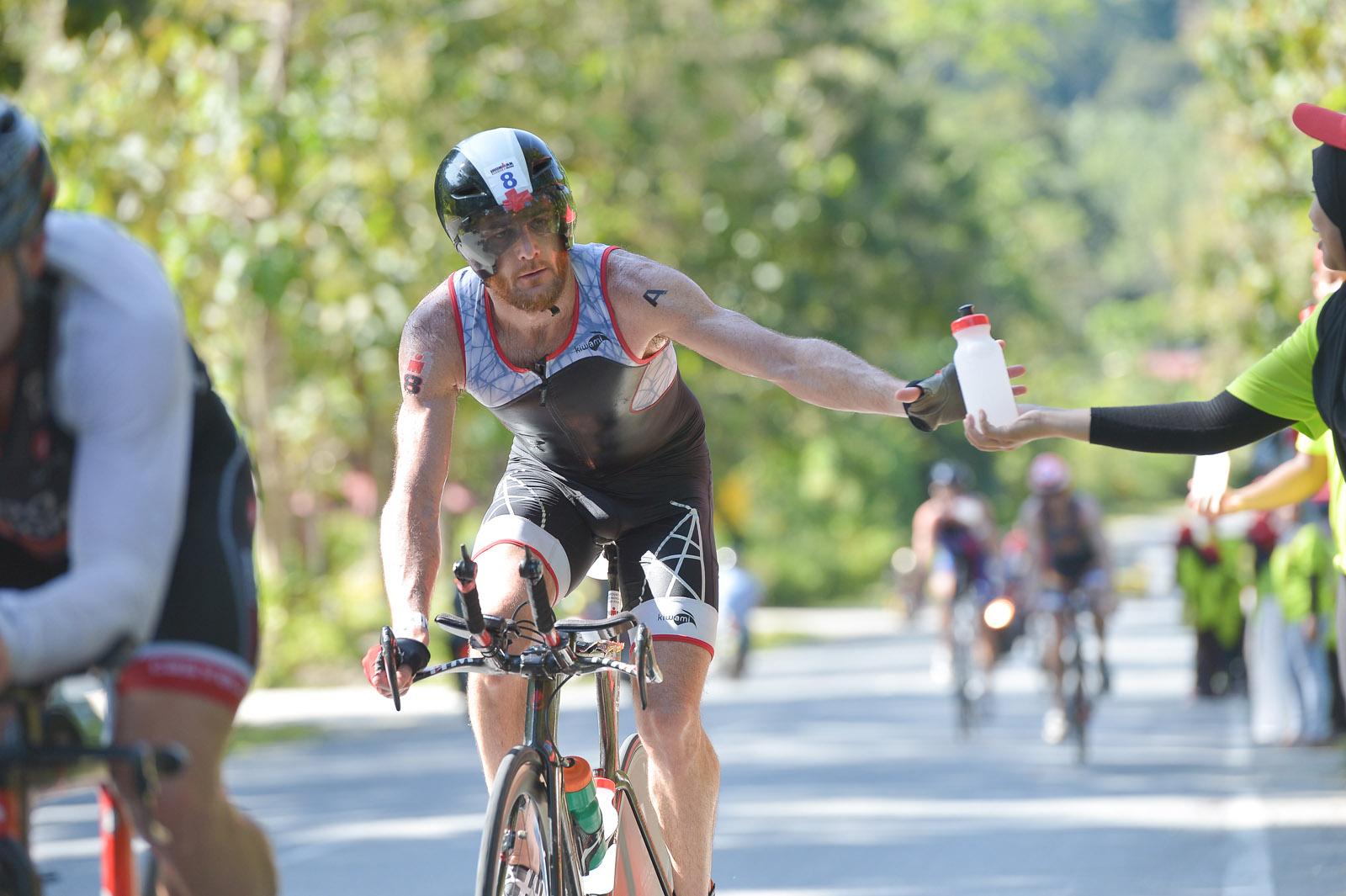 Ironman de Langkawi