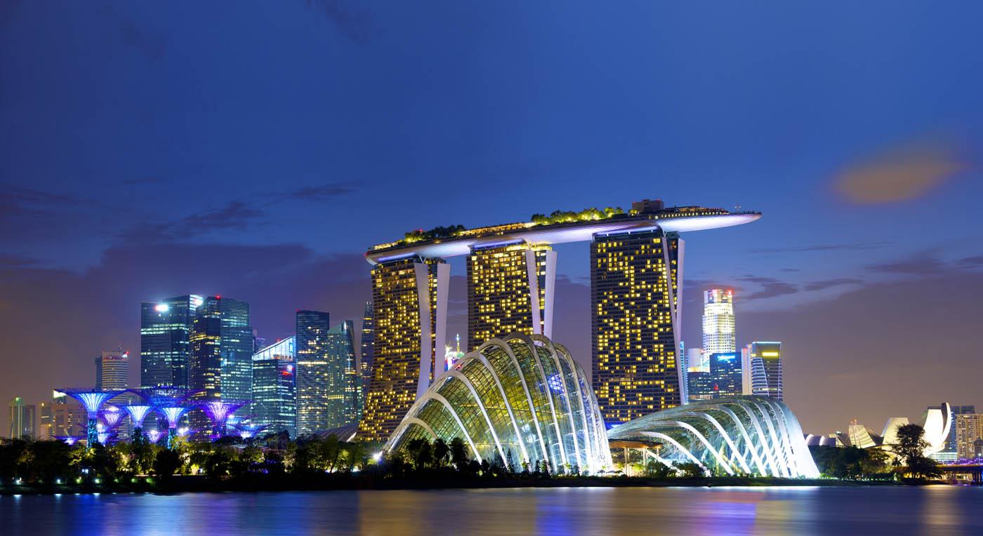 Marathon de Singapour