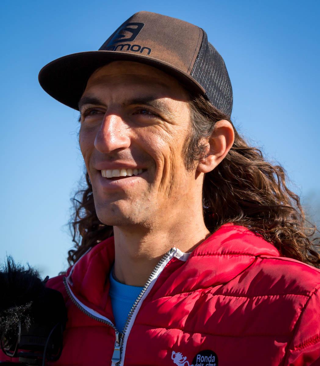 Jamil Coury, d'Aravaipa Running