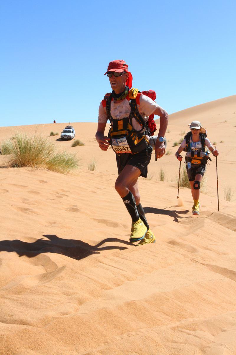 Half Marathon des Sables Fuerteventura
