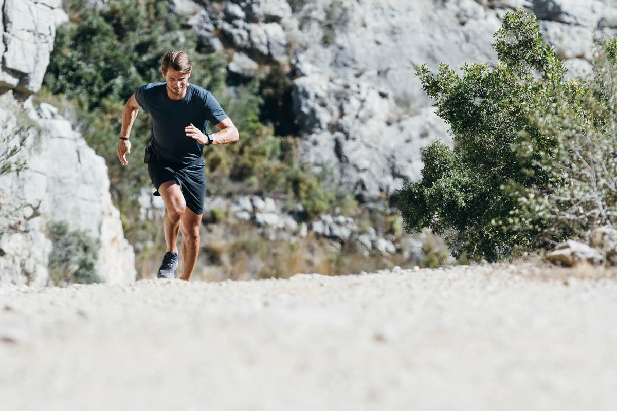 Brooks Cascadia 12 : faite pour courir