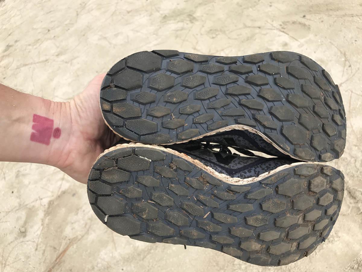 New Balance Fresh Foam Gobi pour le coureur à foulée universelle