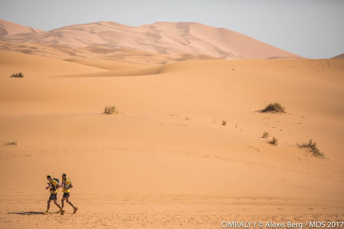 Marathon des Sables, suite et fin