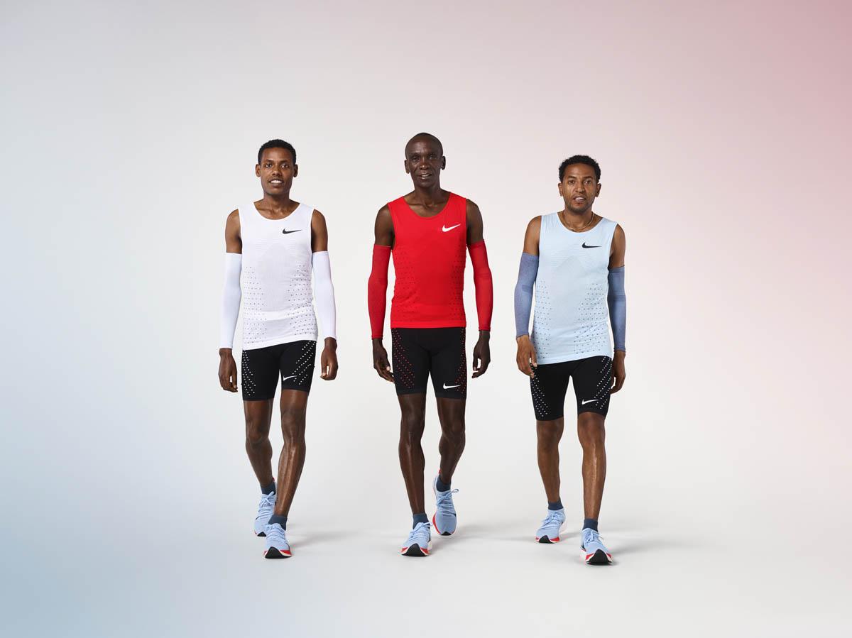 Nike Breaking2 n'a rien cassé du tout