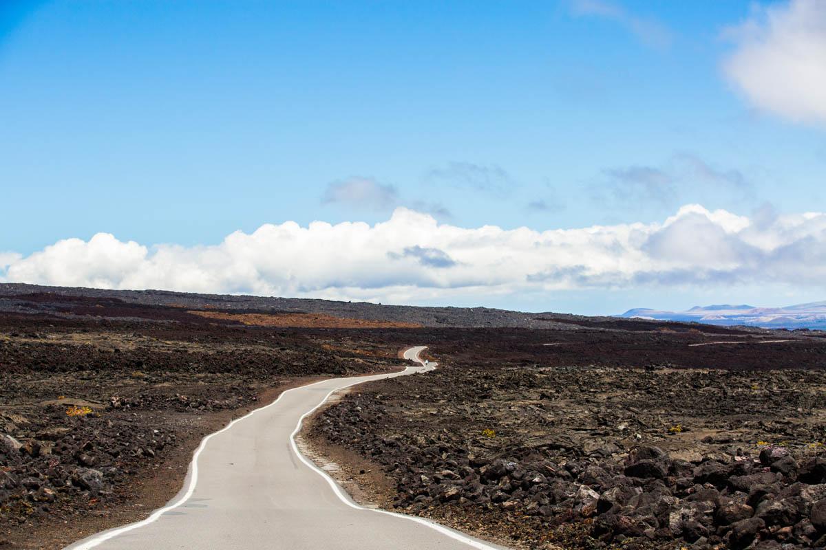 Mauna to Mauna, le coup de gueule : pas vraiment un trail !