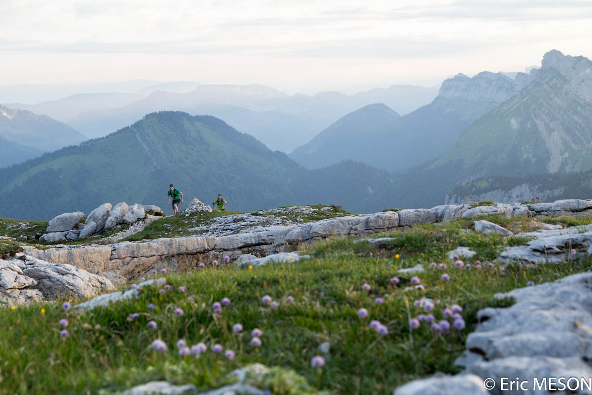 Trail du Grand Duc : des paysages préservés
