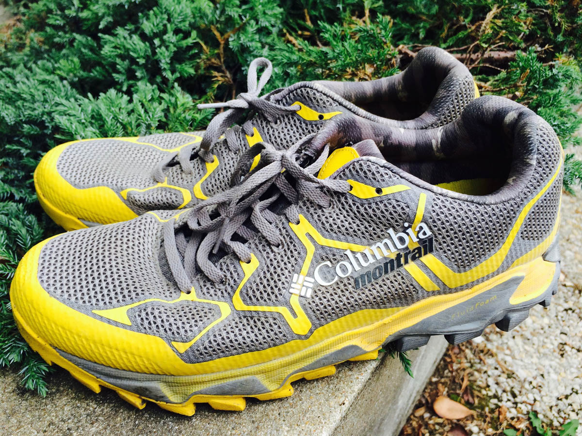 Columbia Montrail F.K.T Trans Alps, le grand test