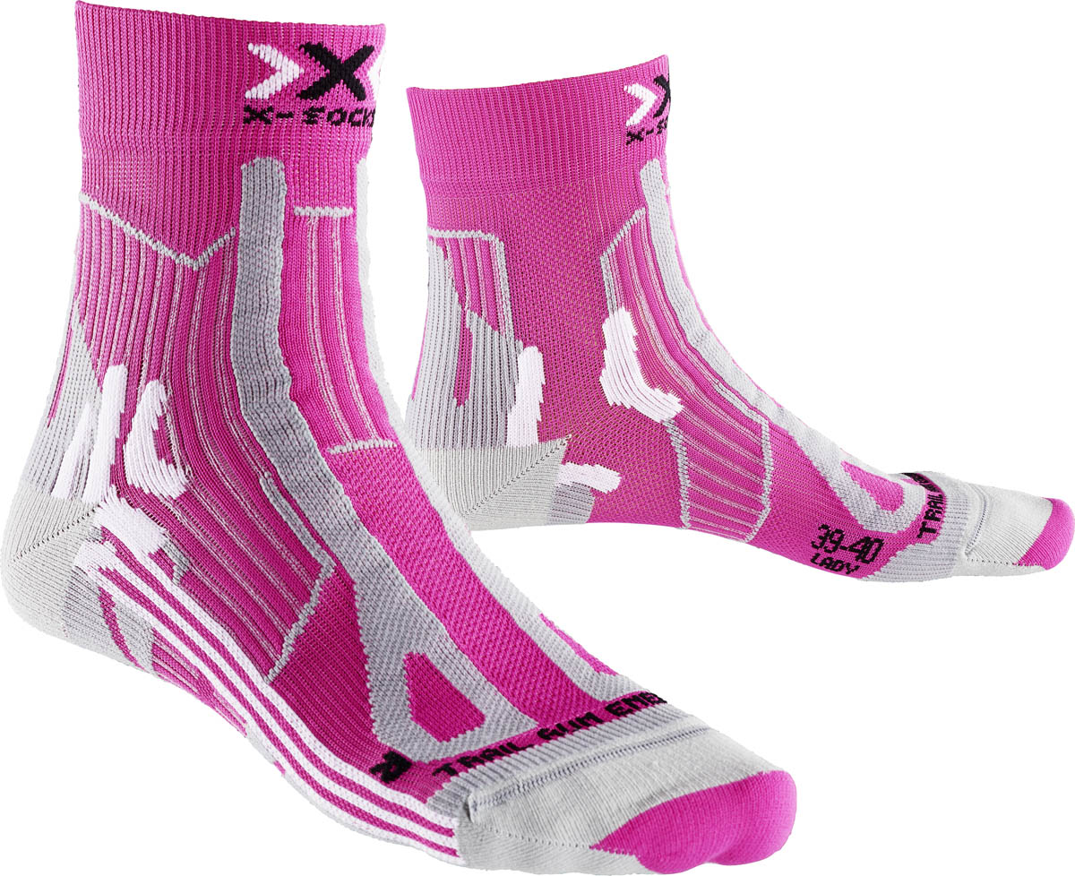 X-socks, le grand test