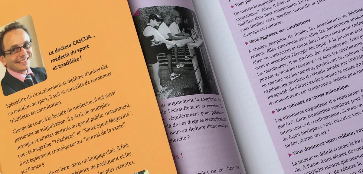 Livres de rentrée aux éditions Amphora