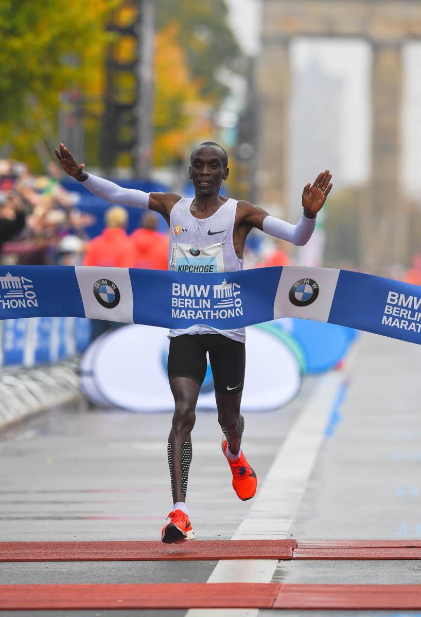 Marathon de Berlin 2017