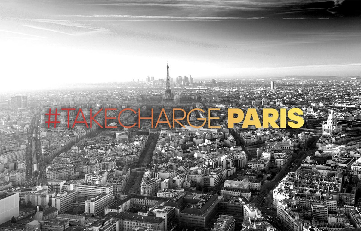 Adidas Runners Paris – Le Circuit / Le Club