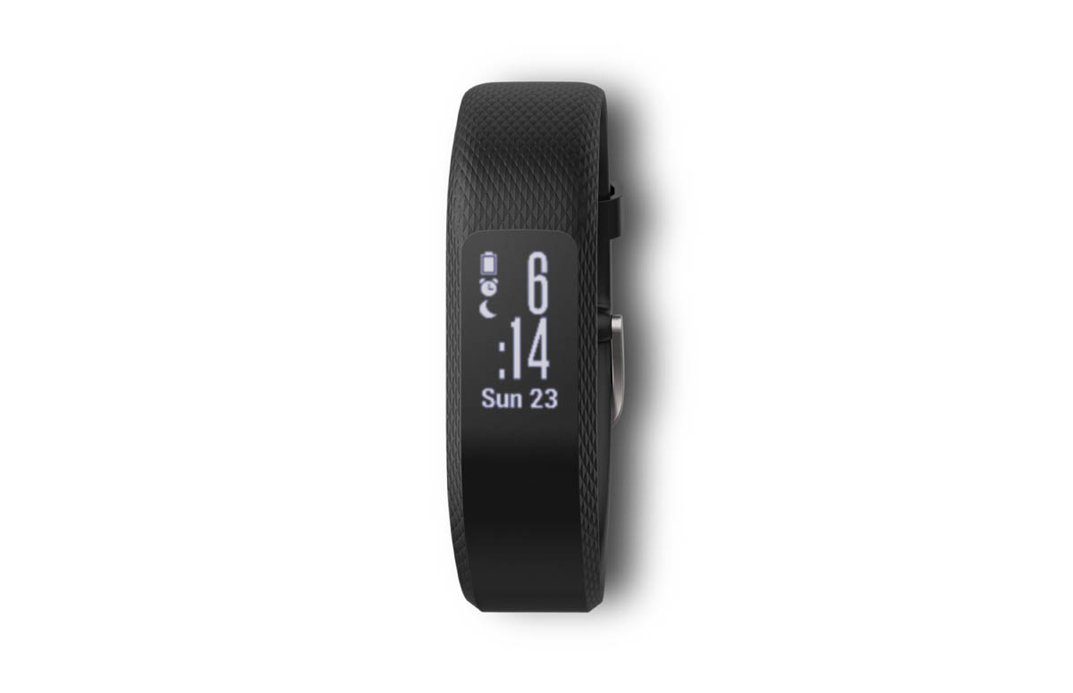 Garmin Vivosmart® 3 : l'anti stress ?