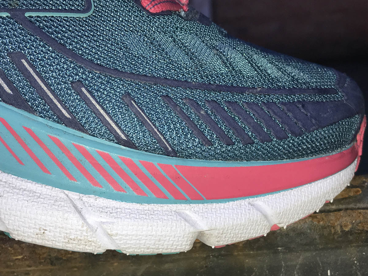 Hoka One One Clifton 4