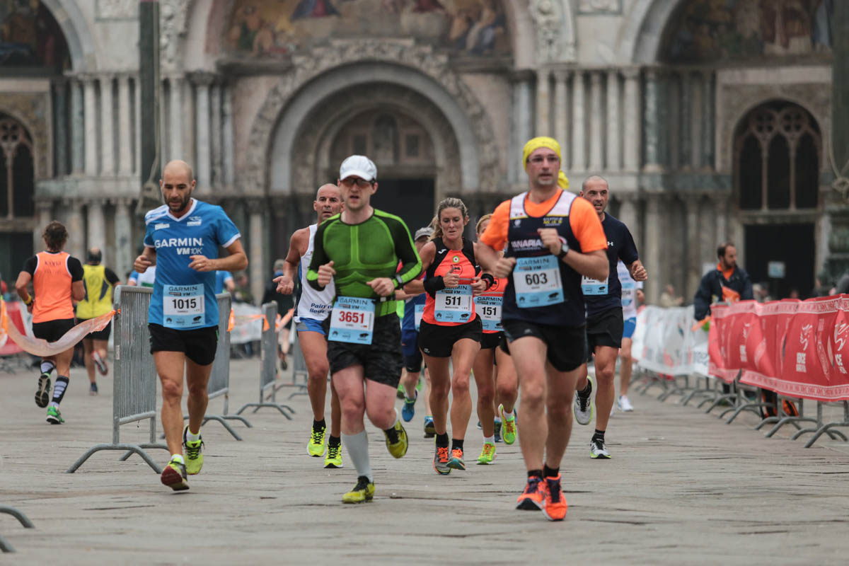 Pourquoi faut-il courir le marathon de Venise ?