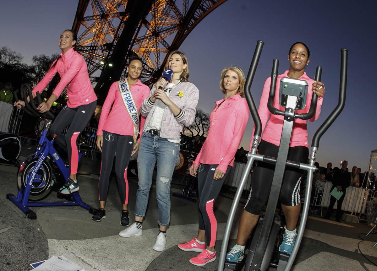 Verticales de la Tour Eiffel 2018 : présélections à ne pas rater sur verticaletoureiffel.runforyou.fr