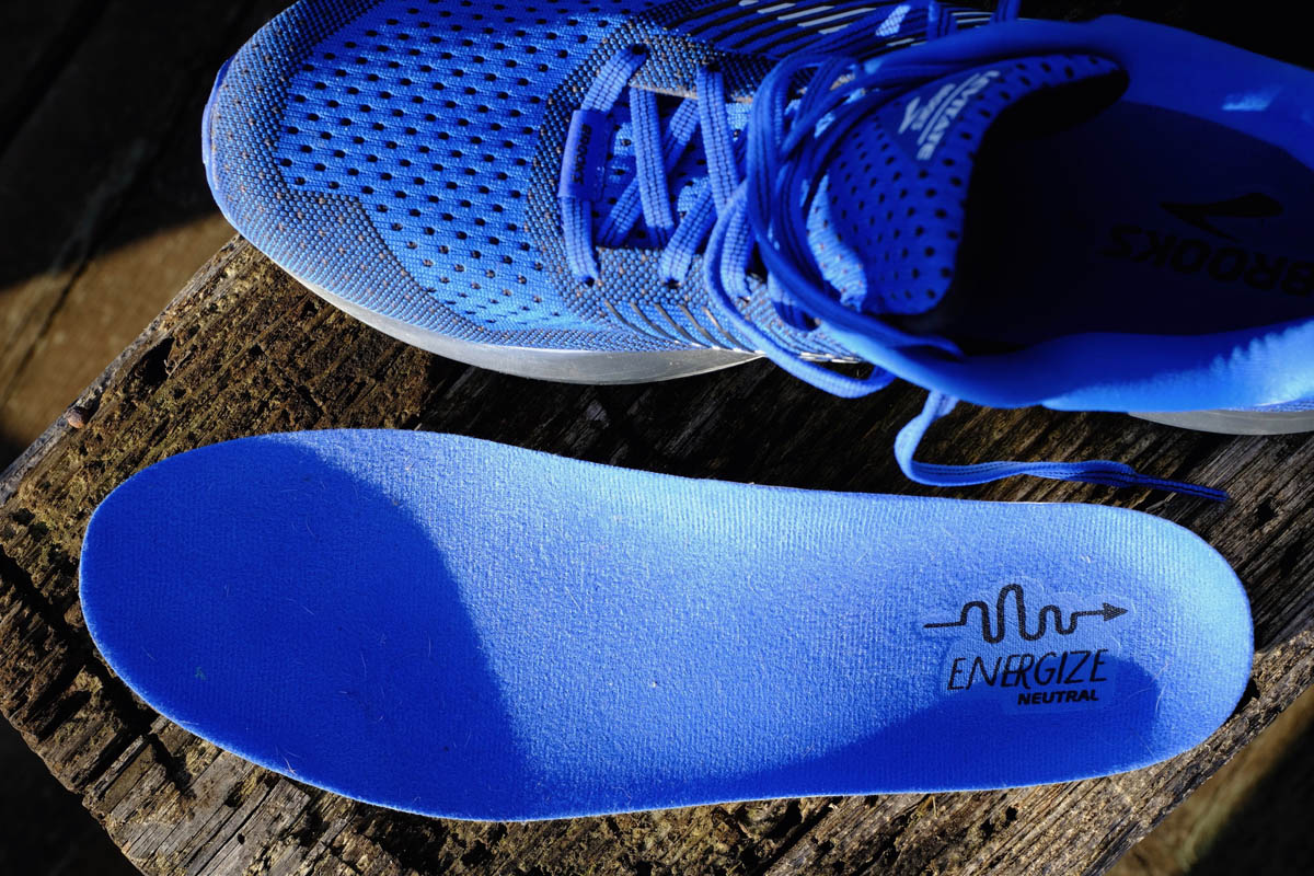 Brooks Levitate : produit miracle