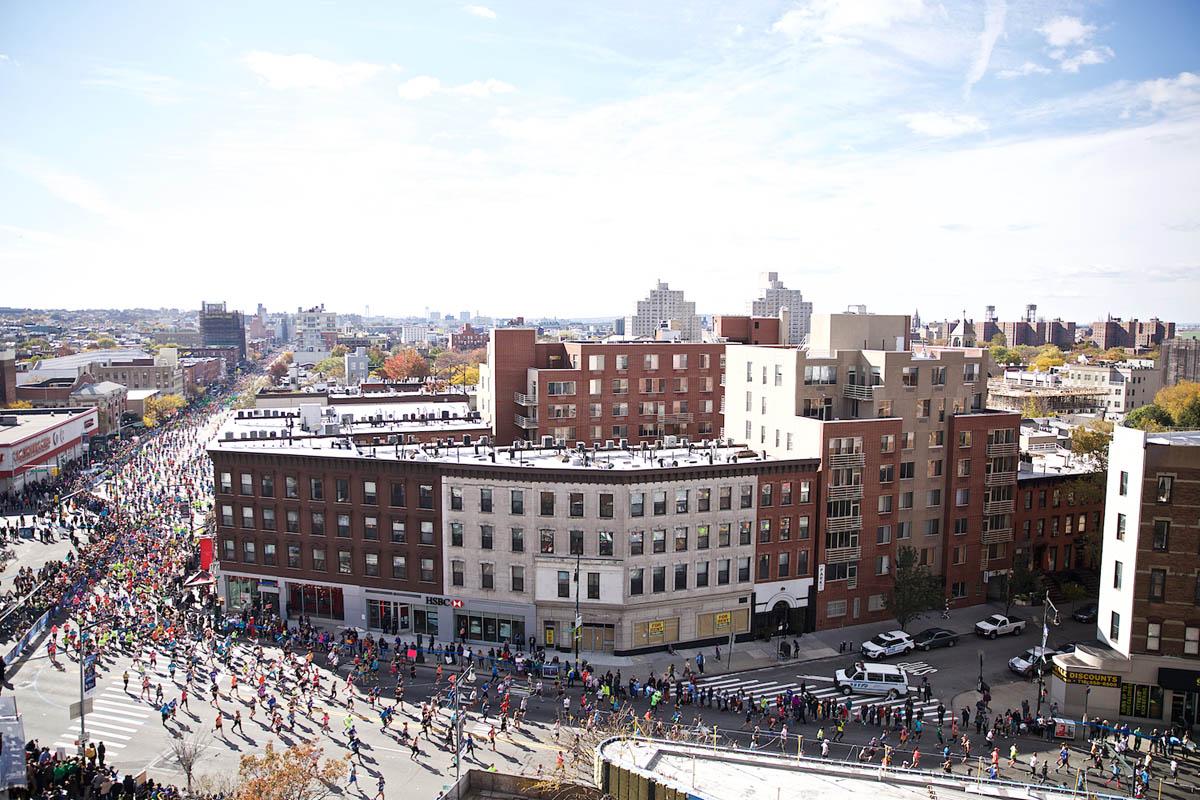 Le marathon de NY va-t-il être annulé ?