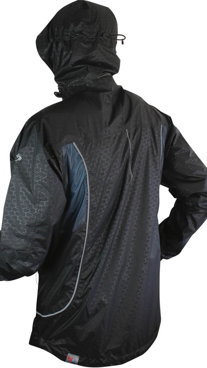 Veste Top Extreme RaidLight