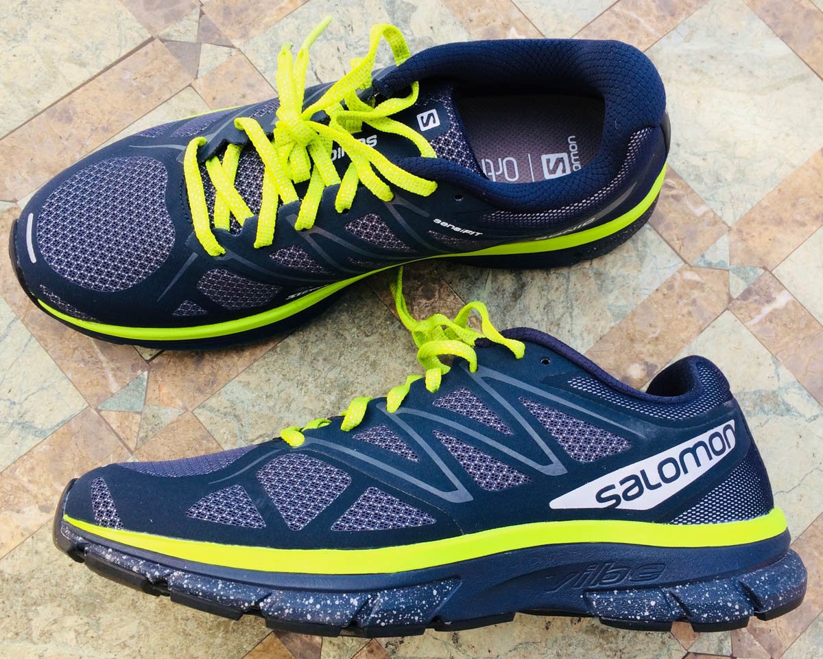 Salomon S Lab Sonic 2 | Le Blog Endurance Shop