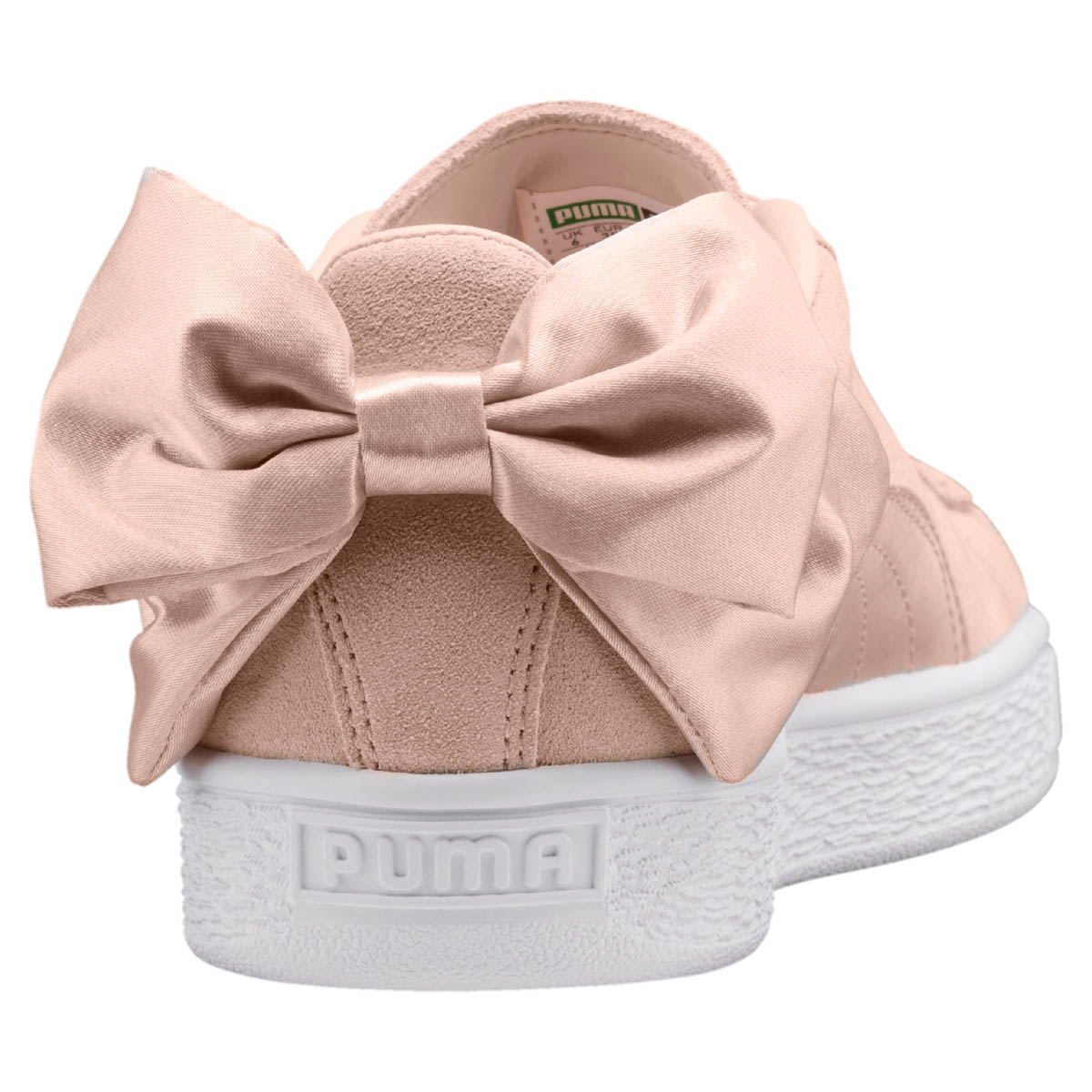 Puma Suede Bow Valentine