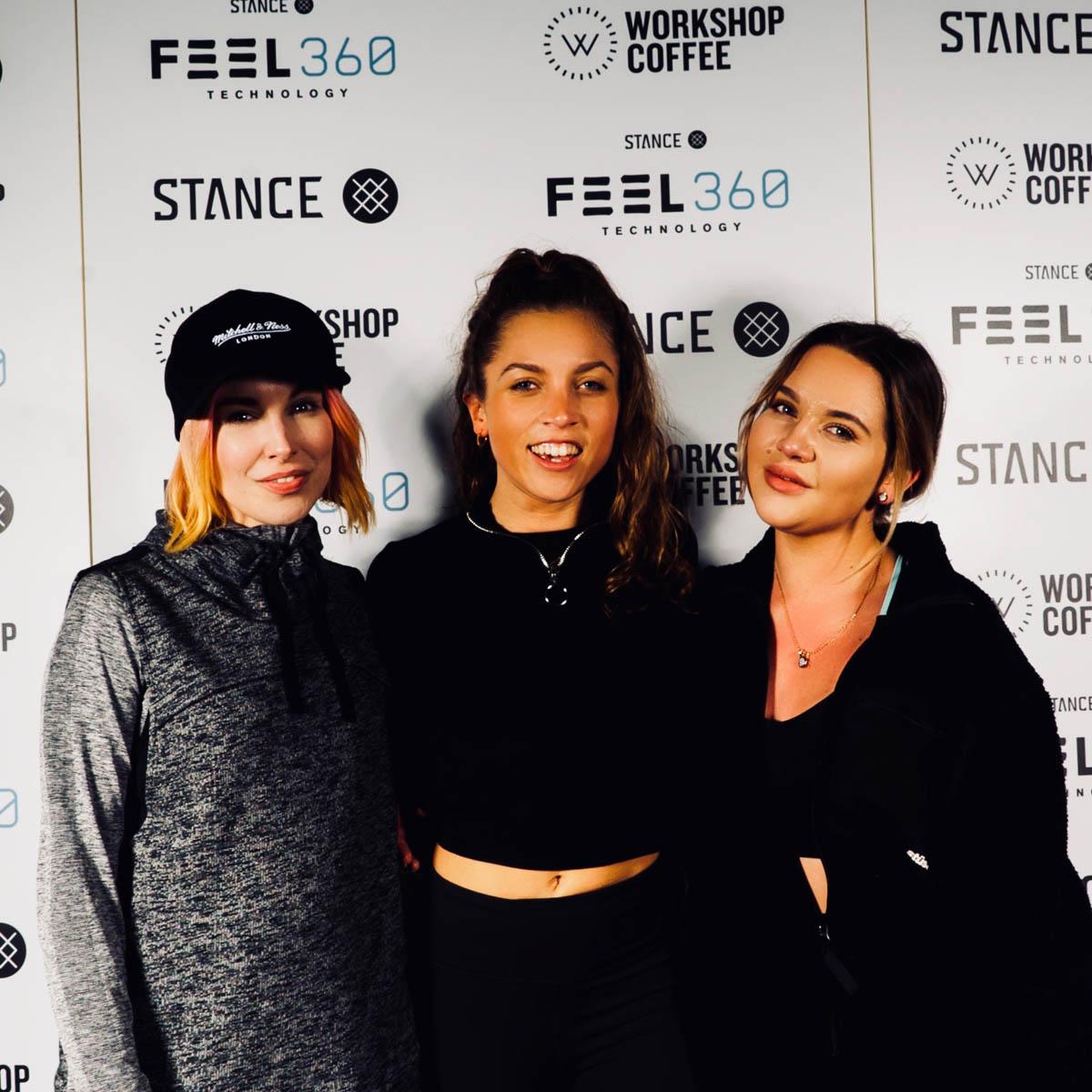Stance Feel 360