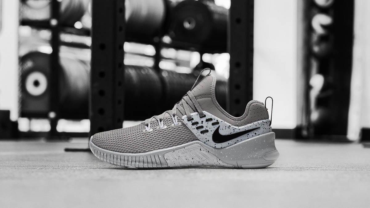 Nike Free x Metcon