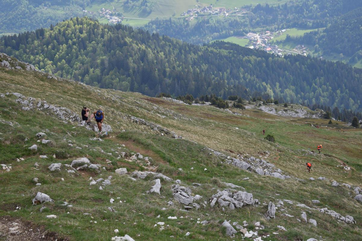 Des champions du monde au « Chartreuse Trail Festival » 2018. Info ou intox ?