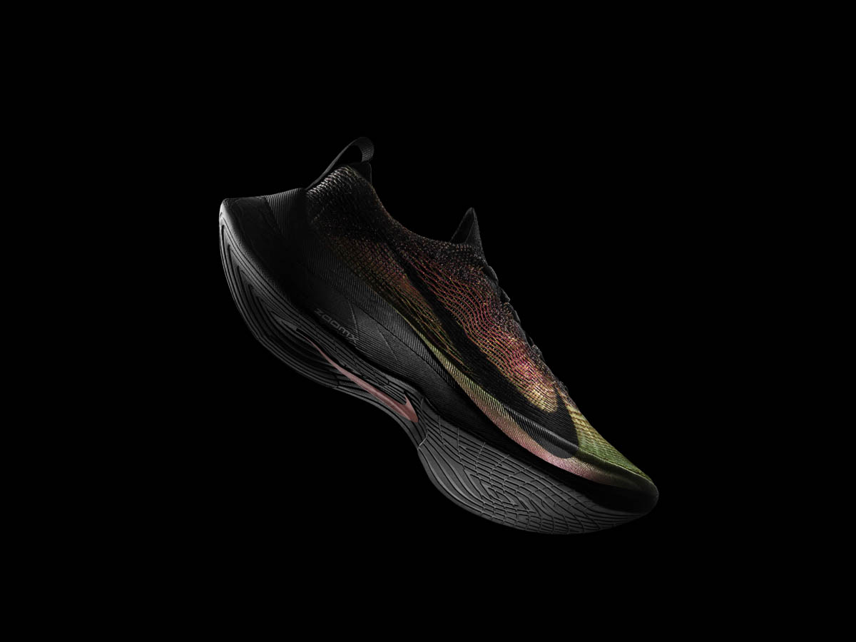 Nike Zoom Vaporfly Elite Flyprint