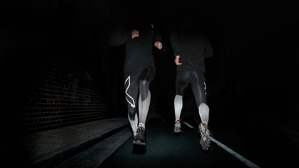 2XU compression