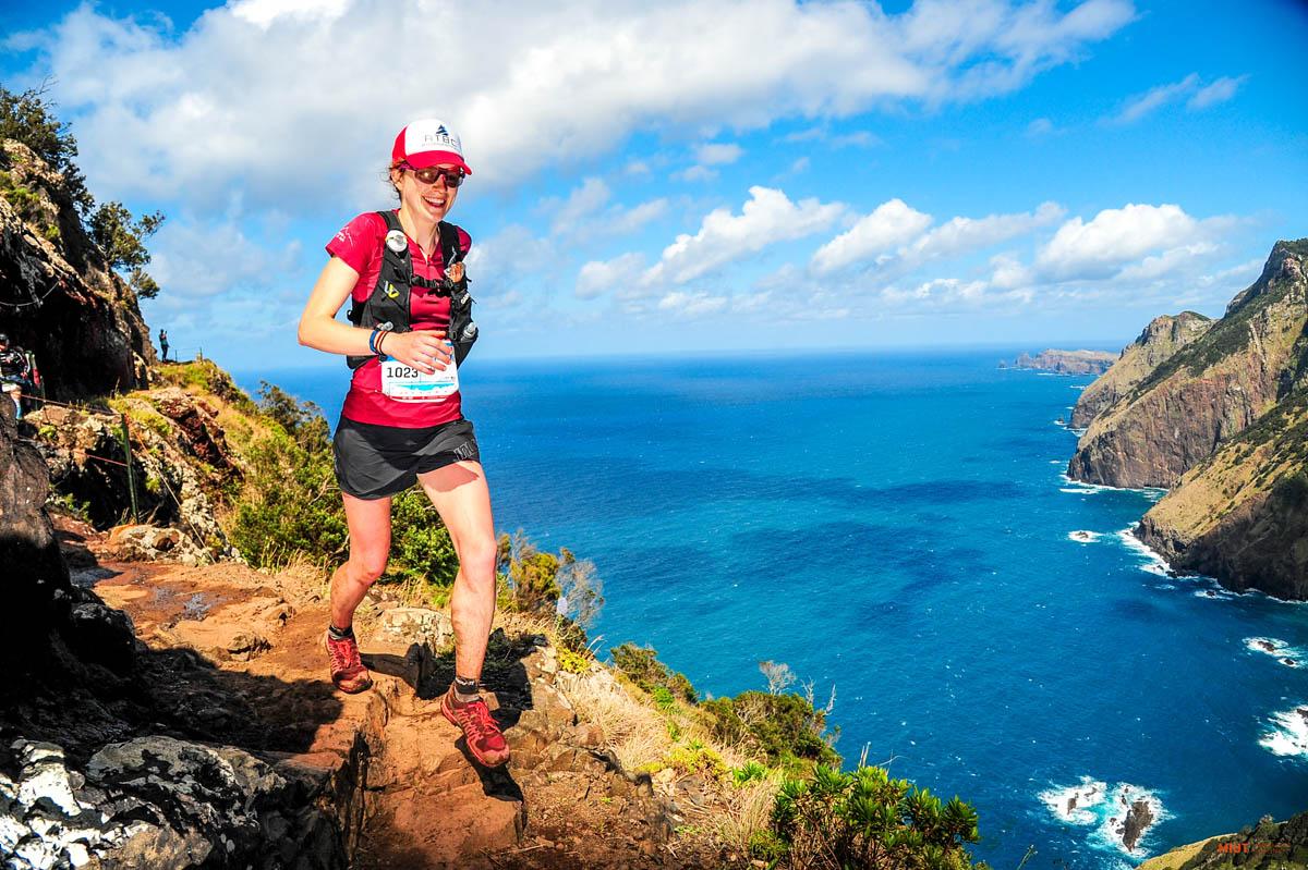 Madeira Island Ultra-Trail