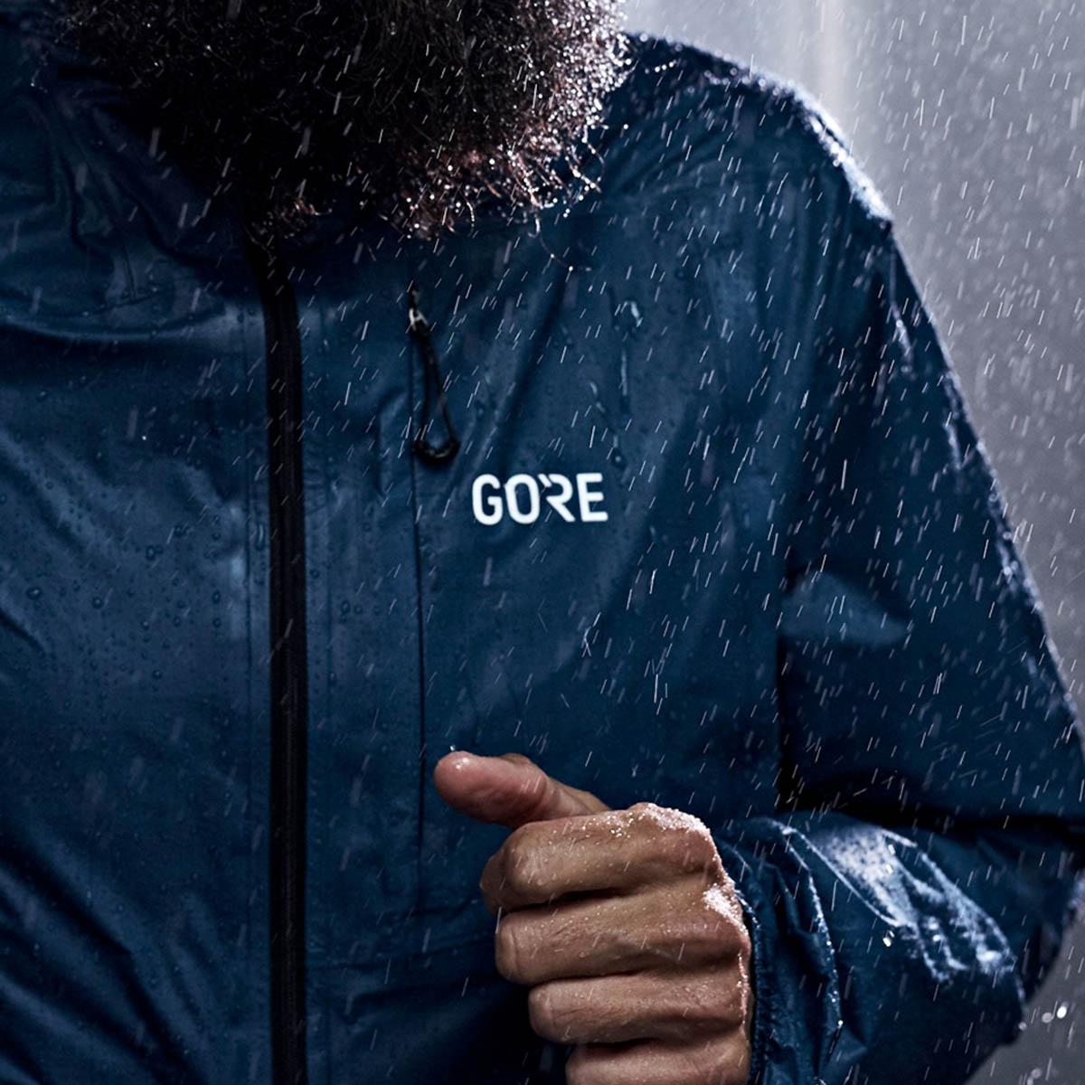 Quand Gore-Tex joue la carte environnementale