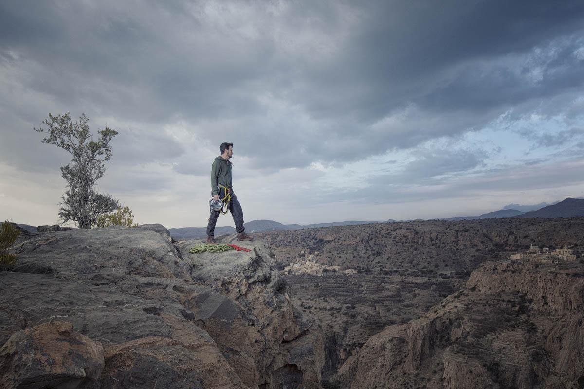 Ironman Oman 2019