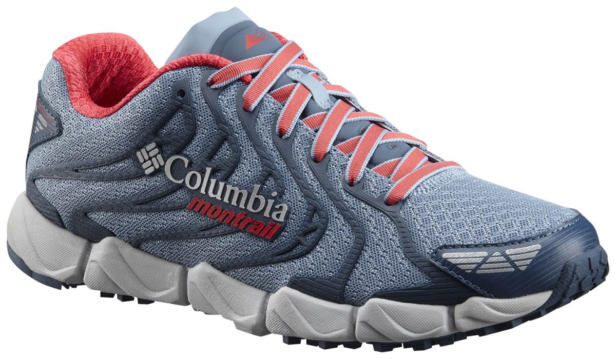 Columbia FKT
