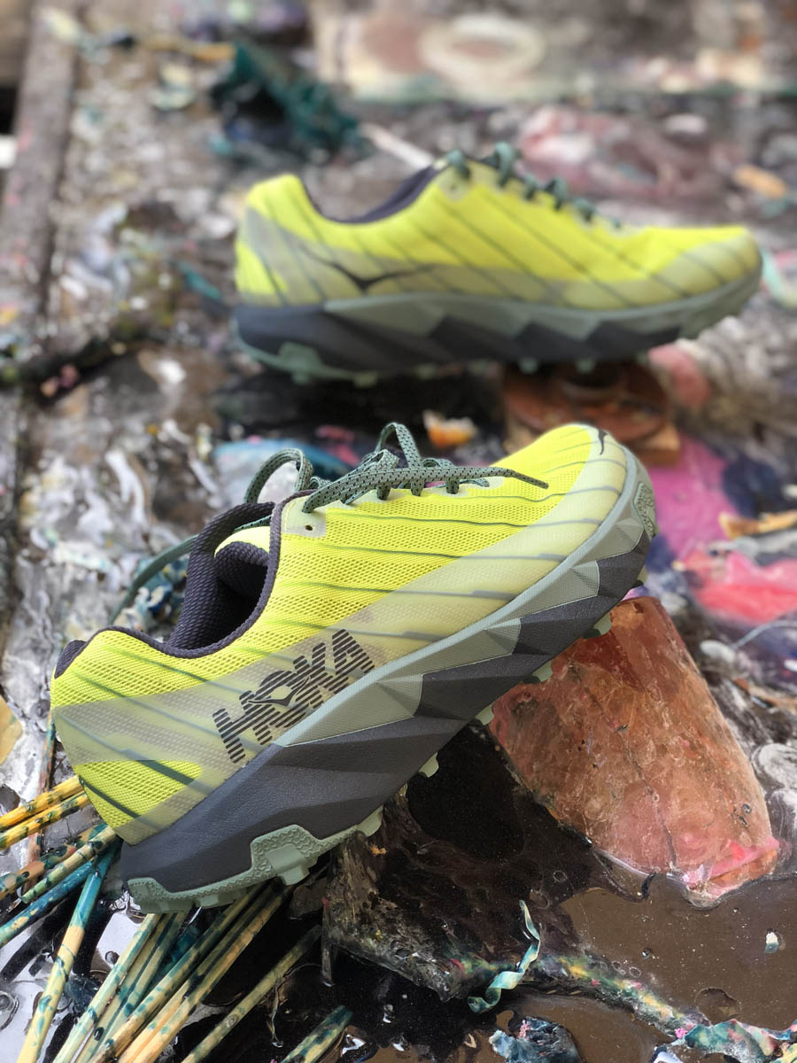 Hoka One One Torrent