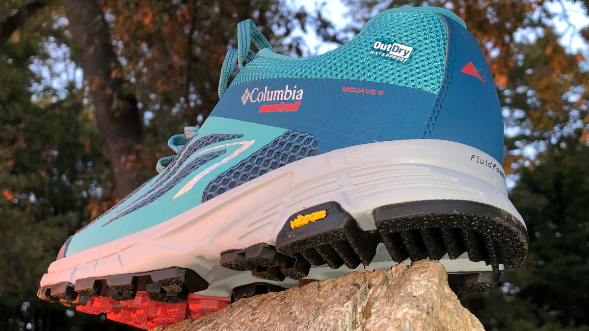 Columbia Montrail Mojave Trail OutDry™ II