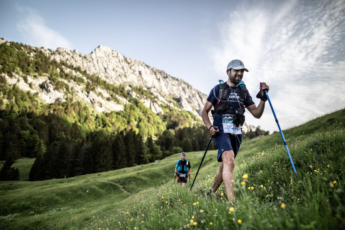 Salomon Gore-Tex® MaXi-Race