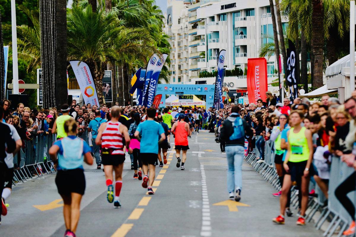 12ème Marathon des Alpes-Maritimes