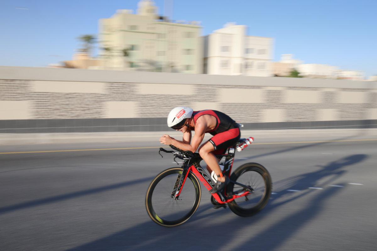 Ironman 70.3 de Bahreïn