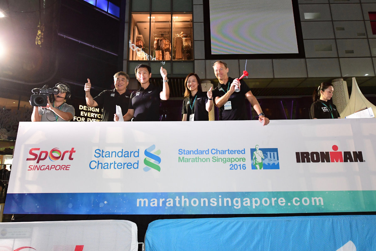 7ème Abbott World Marathon Majors