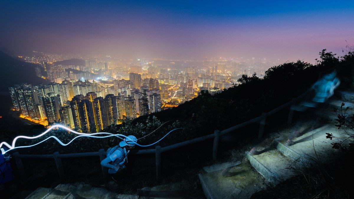 Hong Kong 100