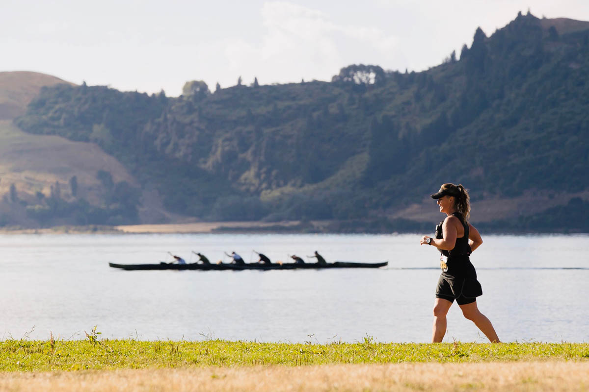 Ironman rachète le Tarawera Ultra-Marathon
