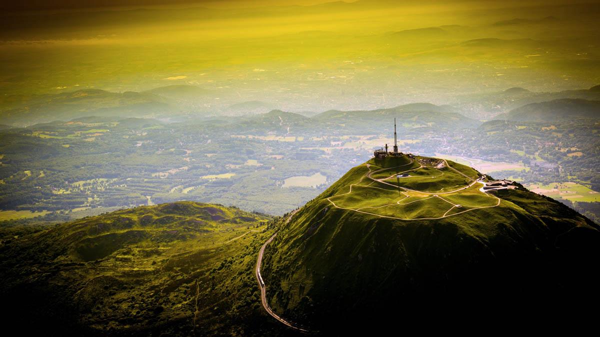 39ème Volvic Volcanic Experience