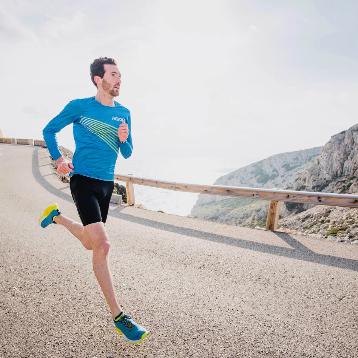Team EMEA 2019 Hoka One One®