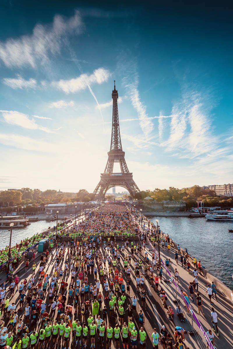 20km de Paris. Inscriptions ouvertes !