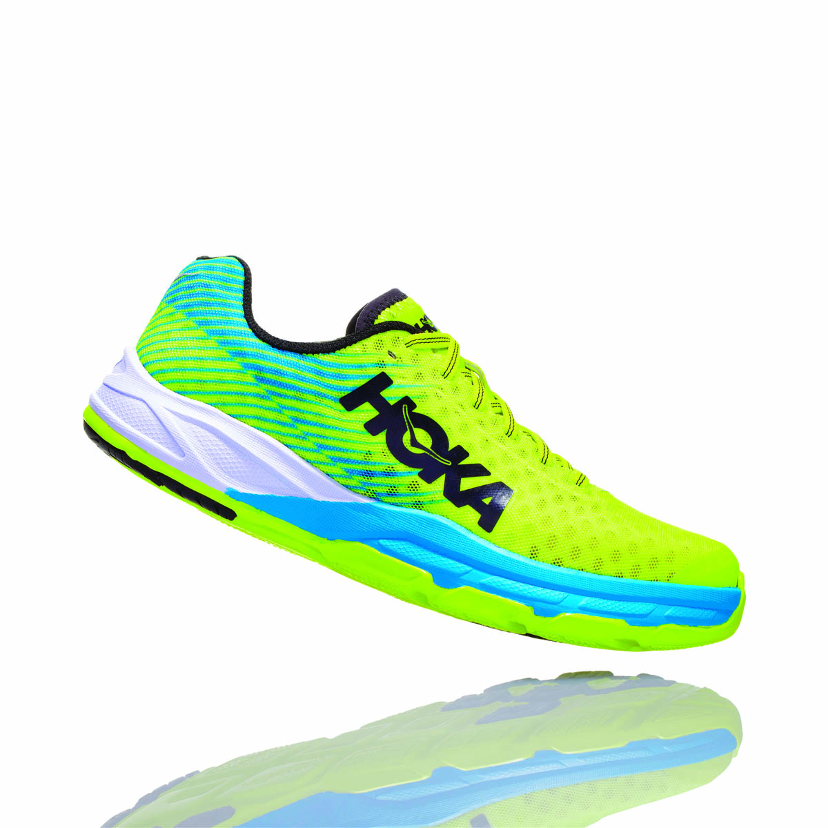 Hoka One One : Le sacre du printemps
