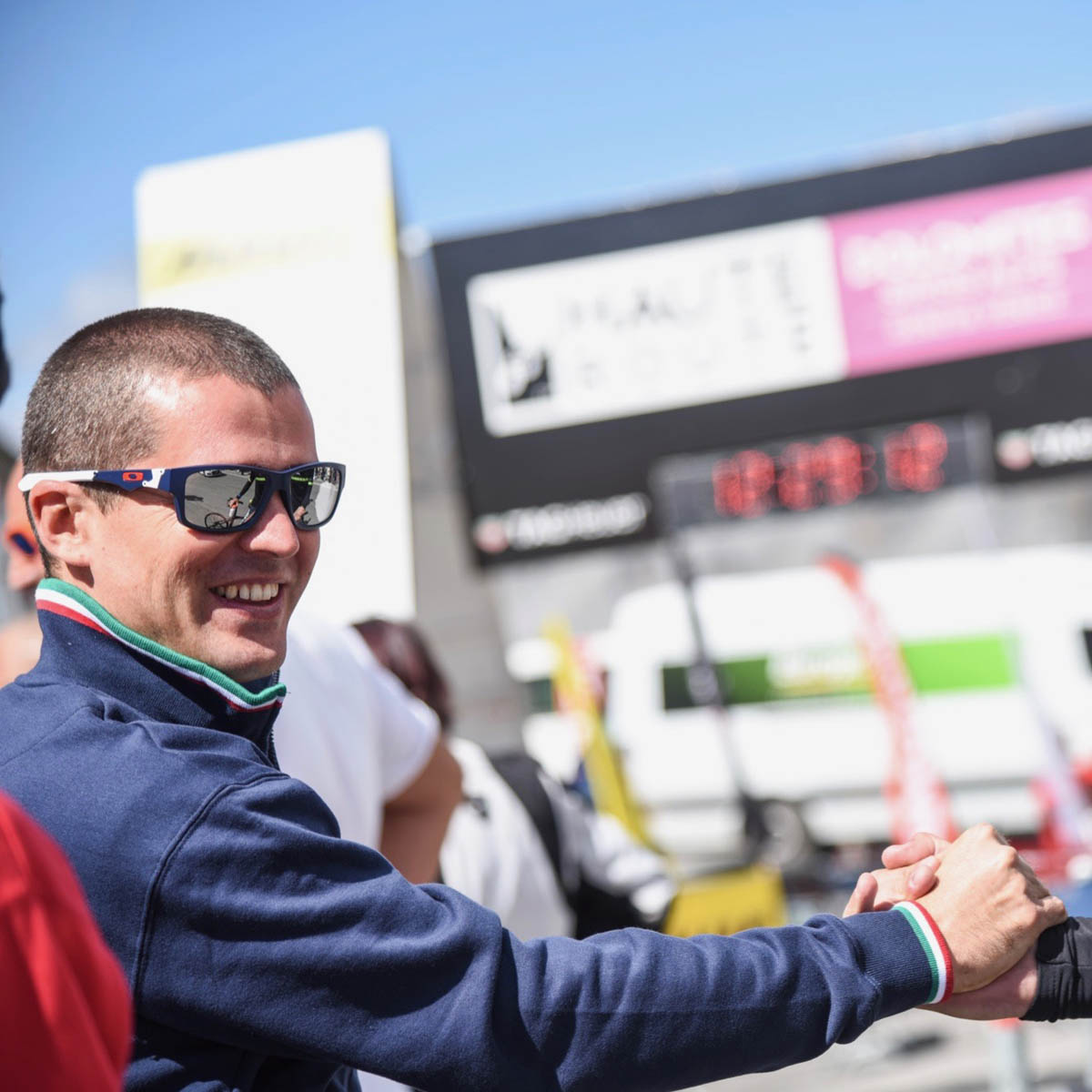 Rémi Duchemin quitte son poste de Co-Directeur Général d'OC Sport.
