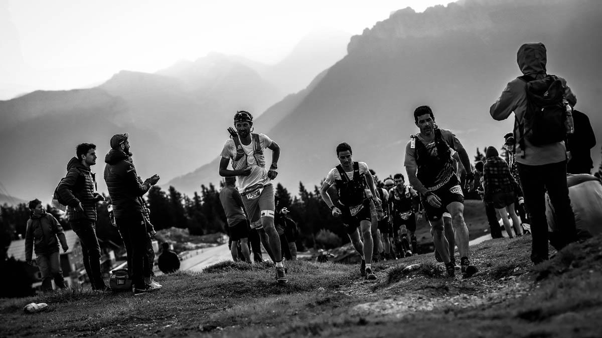Salomon Gore Tex® MaXi Race : avec François d'Haene et Jason
