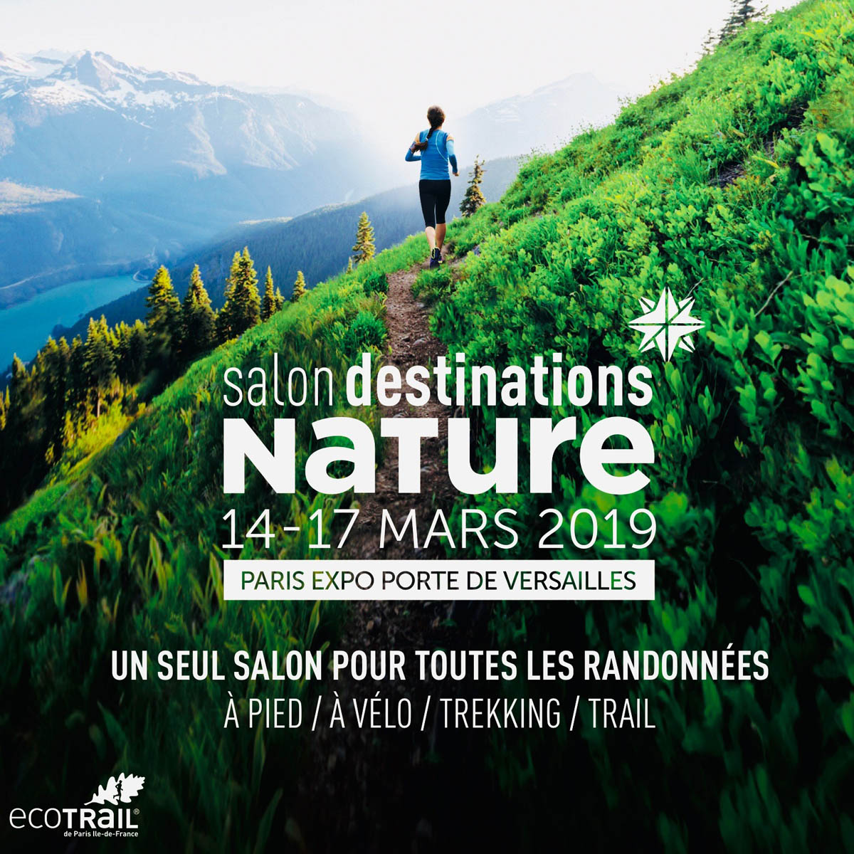 Salon Destination Nature : allez-y gratuitement !